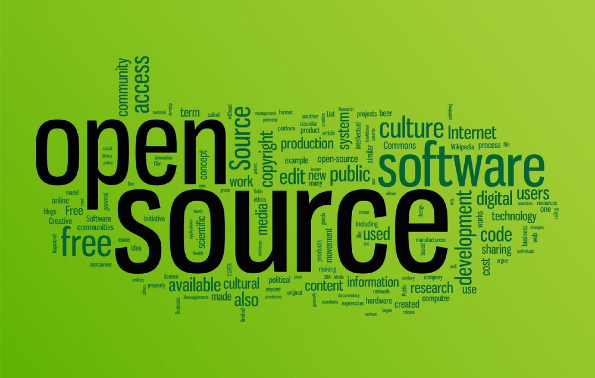 Software Livre não é software, é serviço