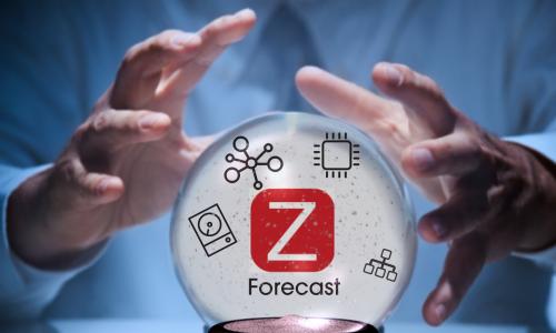 Forecast e timeleft: faça previsões no Zabbix