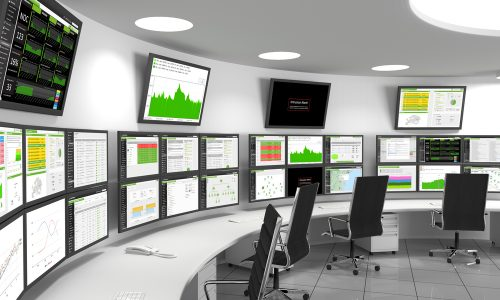 Prometheus: uma nova proposta de monitoramento
