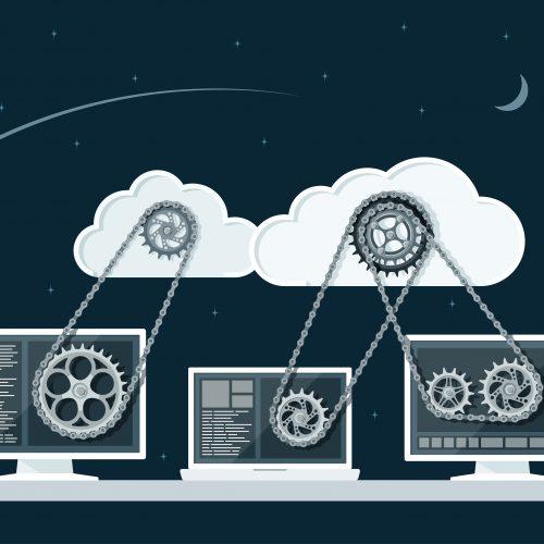 Subutai: Uma nova maneira de pensar sobre nuvens