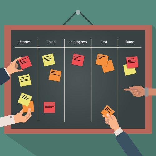 BI Ágil: mais produtivo e alinhado à negócio