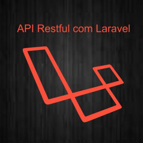 API RESTful com Laravel