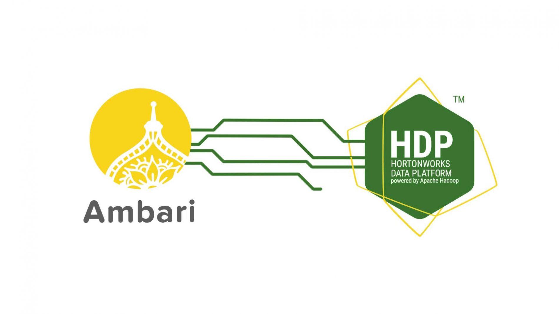 Ambari: crie um cluster Hadoop em minutos