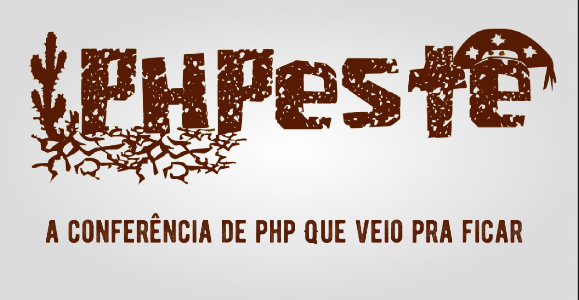 PHPeste evento que  visa reunir os desenvolvedores, estudantes, entusiastas de PHP