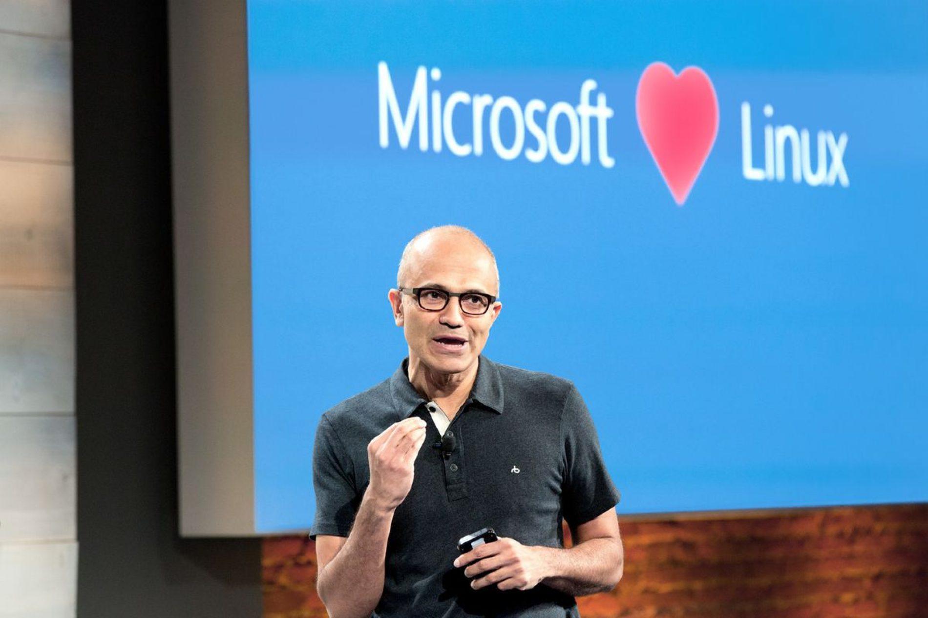 Linux criado pela Microsoft será lançado em breve