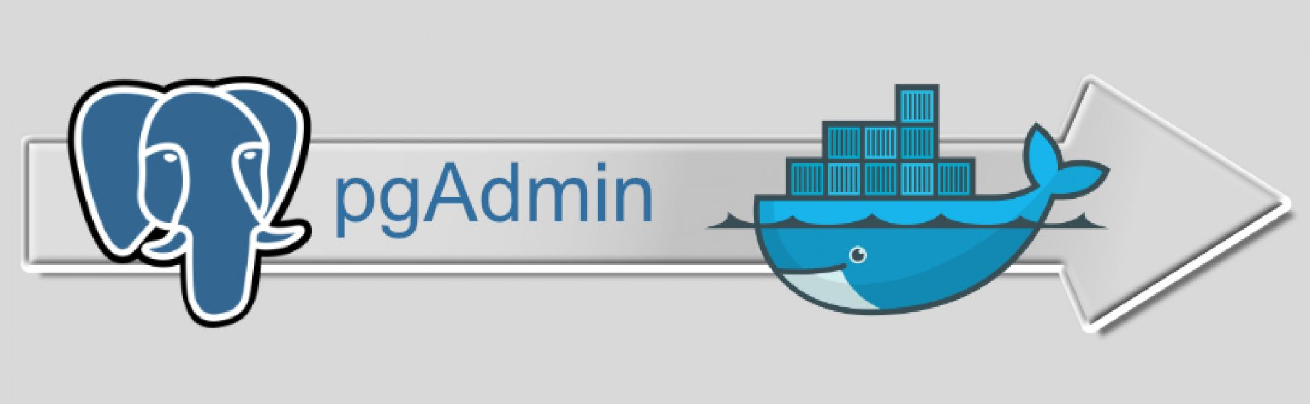 Instalando pgAdmin4 via Docker