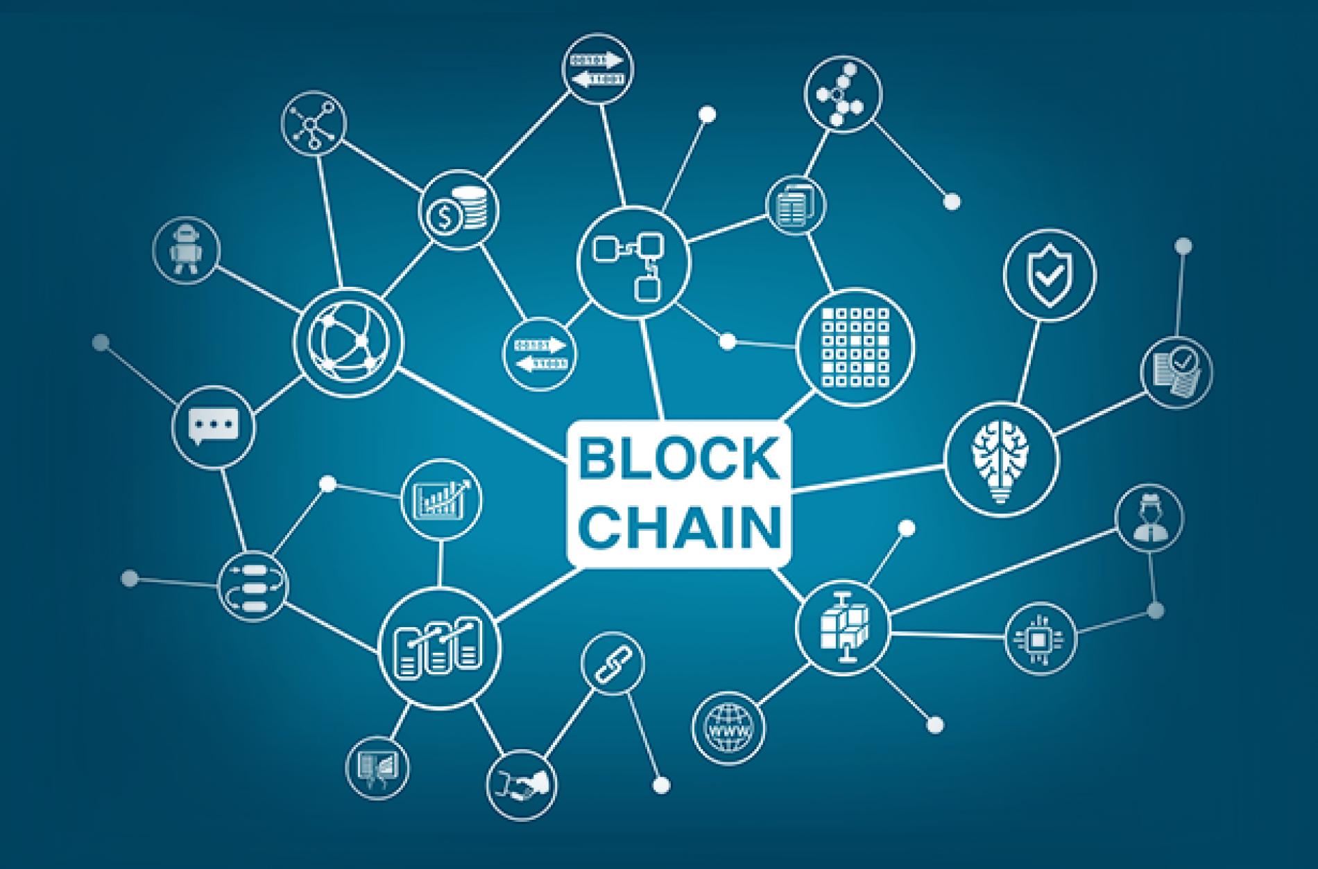 Participe do novo curso da 4Linux e aprenda a construir uma infraestrutura de Blockchain usando HyperLedger.