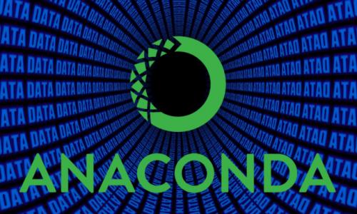 Iniciando um ambiente de ciência de dados com Anaconda