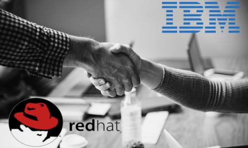 IBM compra a RedHat por US$34 bilhões e o que isso muda na vida do SysAdmin?