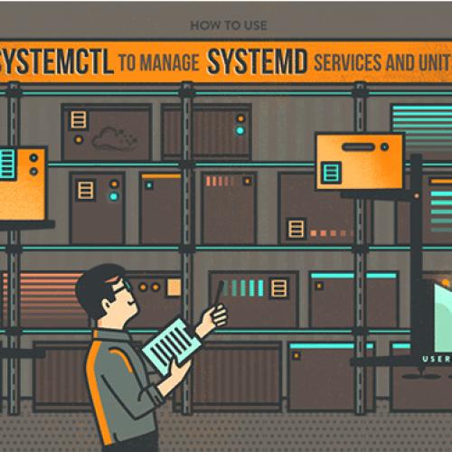 Log de Linux com o SystemD/Journald