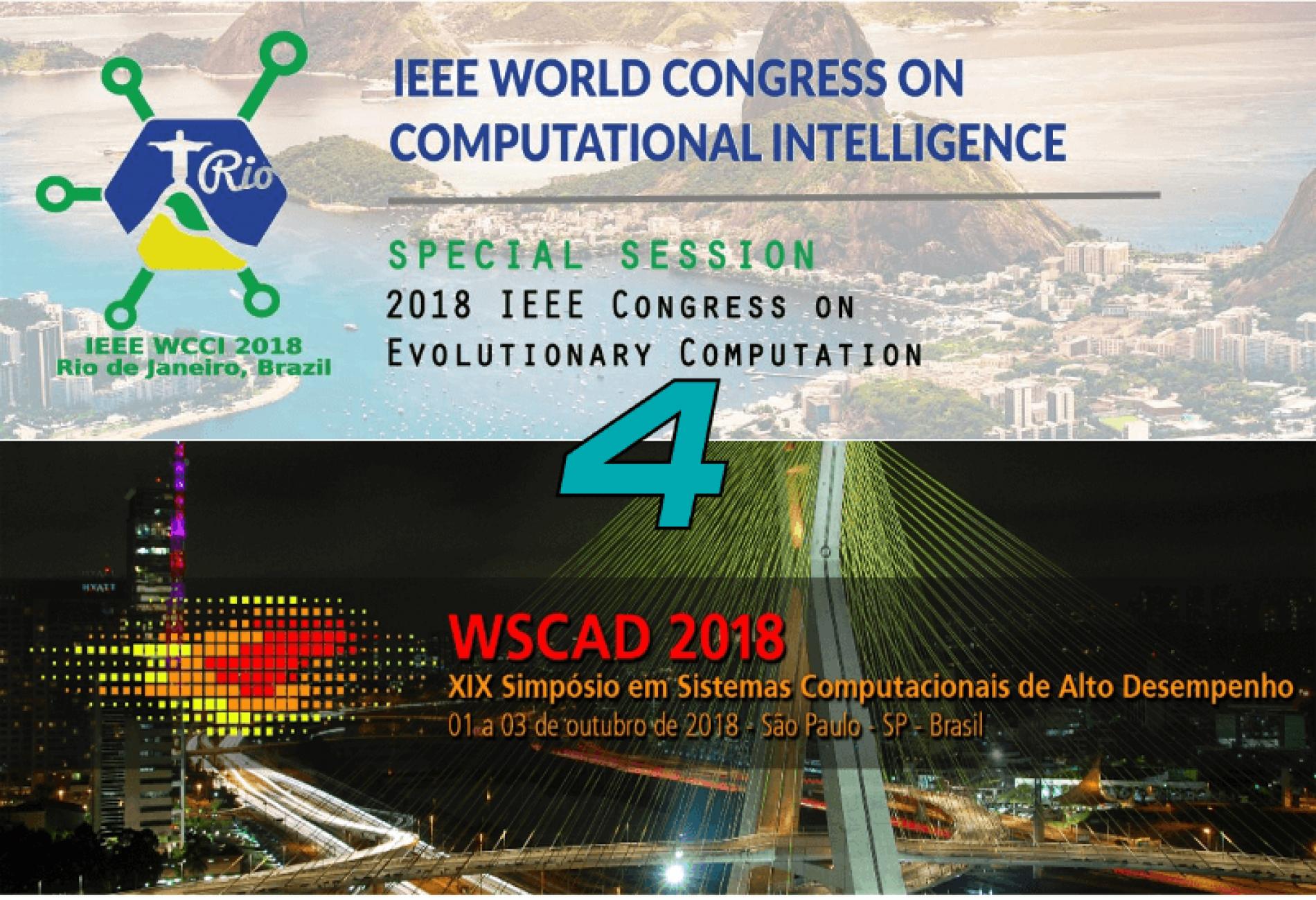 Instrutor da 4Linux recebe menção honrosa no WSCAD 2018 e publica artigo no IEEE