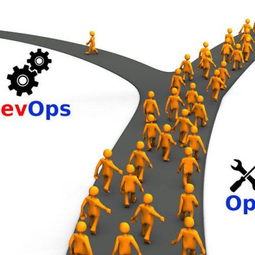 """Como sair da """"Operação Tradicional"""" de TI para um """"ambiente DevOps"""" ?"""