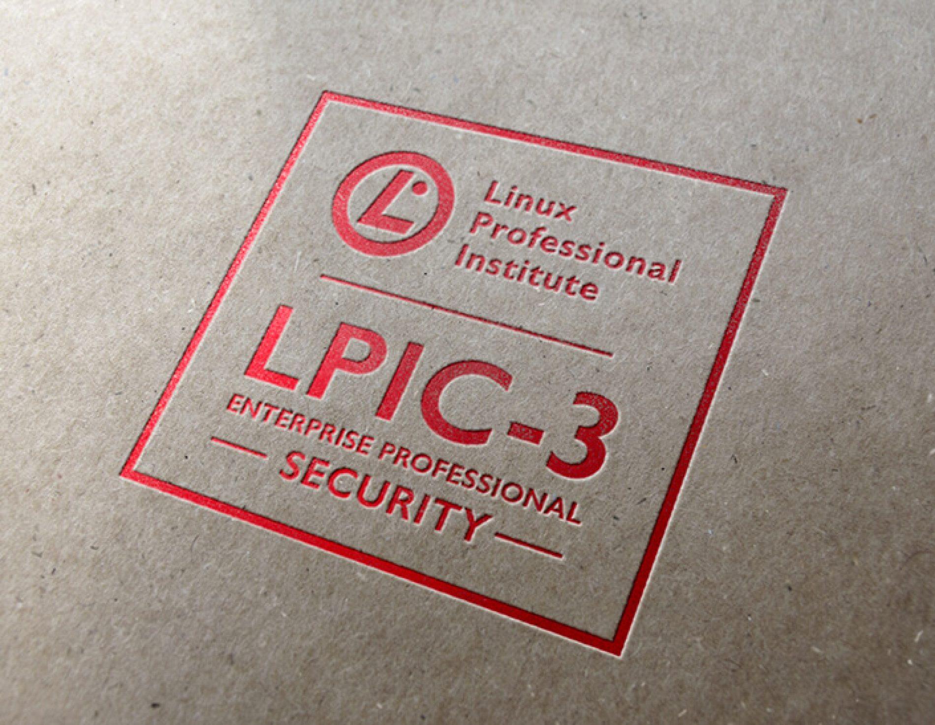 4Linux lança novo conteúdo preparatório para LPIC-3 – 303