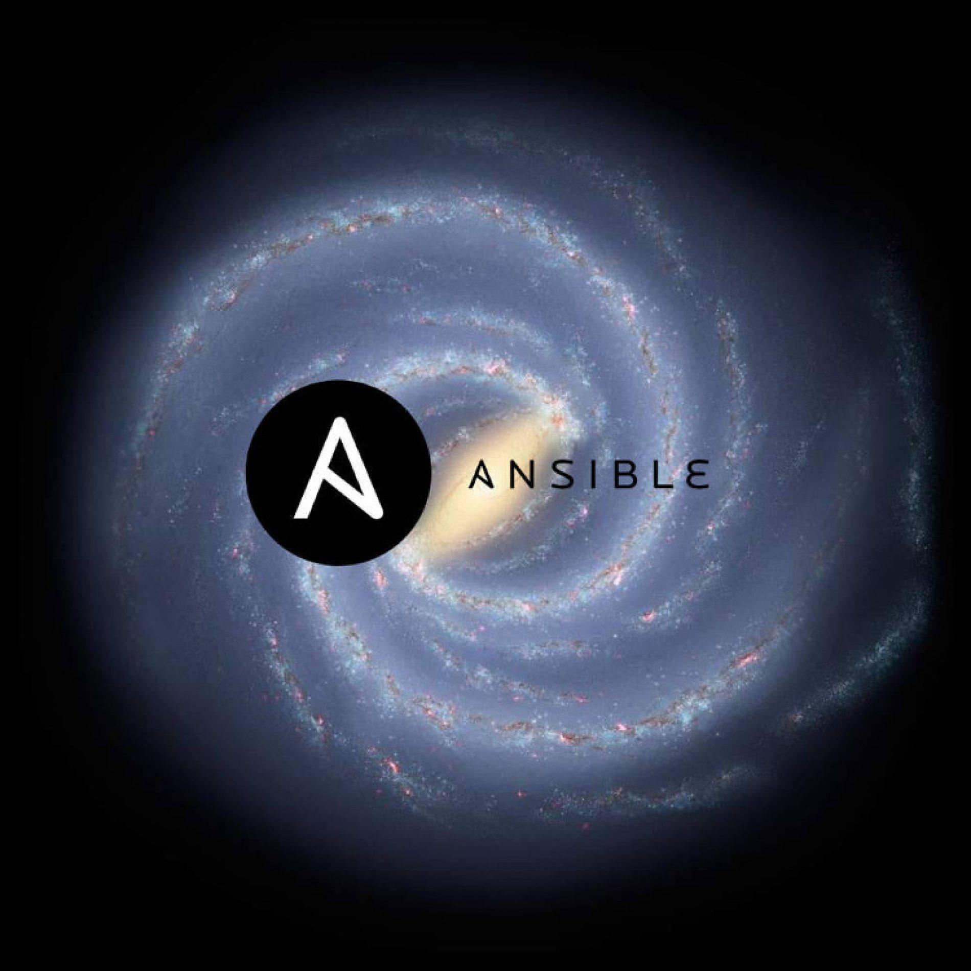 Crie, versione e compartilhe sua infraestrutura através de Códigos com Ansible Galaxy!