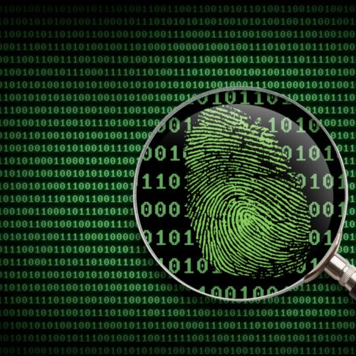 Análise forense em imagens