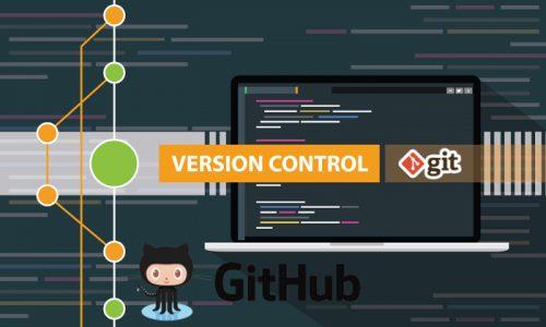 Versionamento de Código utilizando Git/GitFlow/GitHub