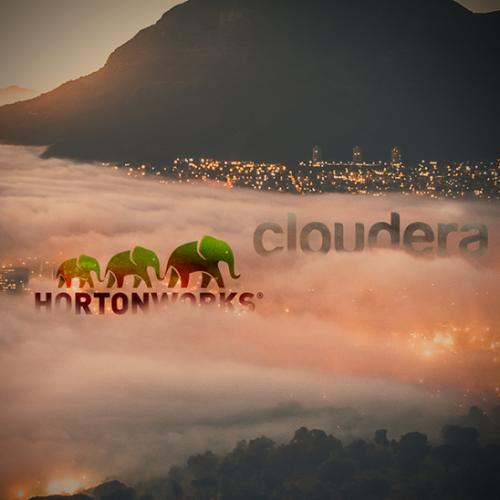 Fusão da Cloudera com a Hortonworks –Como isto impacta o mundo de TI e o profissional de Big Data?