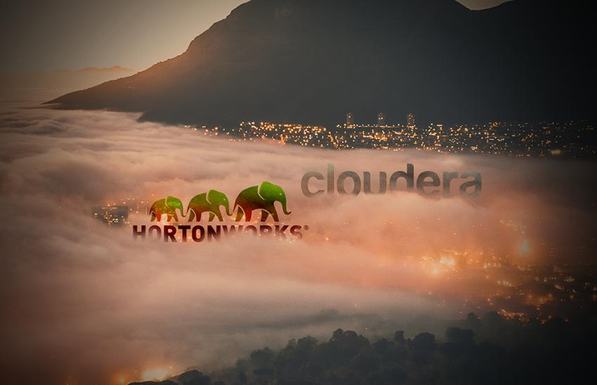 Fusão da Cloudera com a Hortonworks - Como isto impacta o