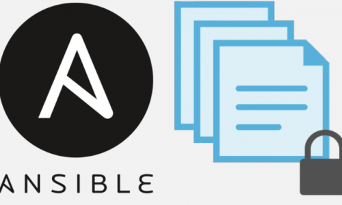 Ansible Vault: Criptografando Playbooks e Variáveis