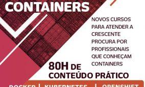 """4Linux lança curso para especialização em """"containers"""""""