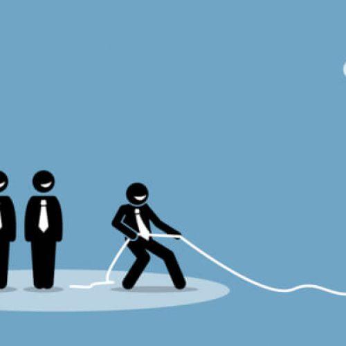 Empresas preferem profissionais prontos a investir em capacitação