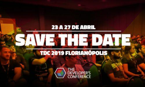 4Linux marca presença no TDC Florianópolis!