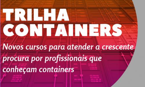 """Cresce aceleradamente a procura por profissionais de TI que conheçam """"containers""""."""