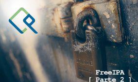 [Parte #2] – FreeIPA – Gerenciar Servidores e Adicionar chaves SSH