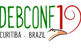 Evento DebConf acontece novamente no Brasil!