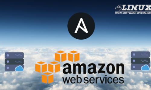 Provisionando Instâncias EC2 na AWS com Ansible