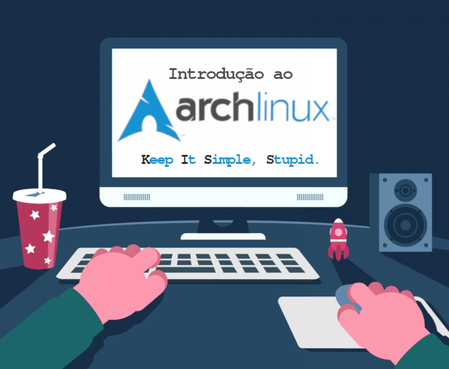 Introdução ao Arch Linux