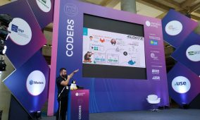 Palestra: Infra Ágil para Gerenciar mais de 100 mil máquinas – Campus Party BSB 2019!