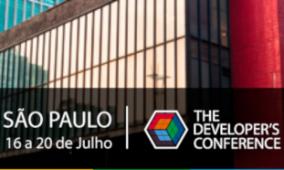 4Linux está presente no evento TDC São Paulo 2019.