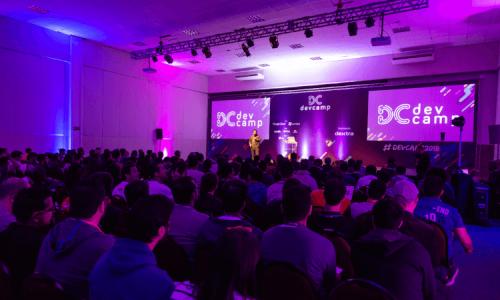 # DevCamp 2019