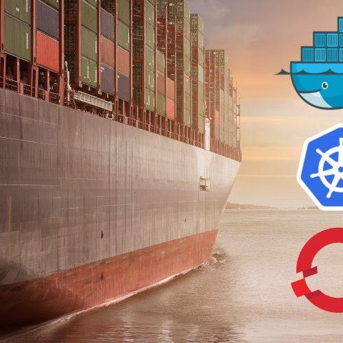 Containers – por que você precisa aprender para não ficar obsoleto ?