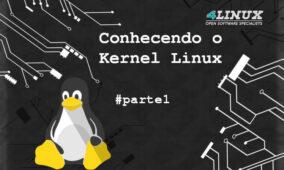 Conhecendo o Kernel Linux pelo /proc (Parte 1)
