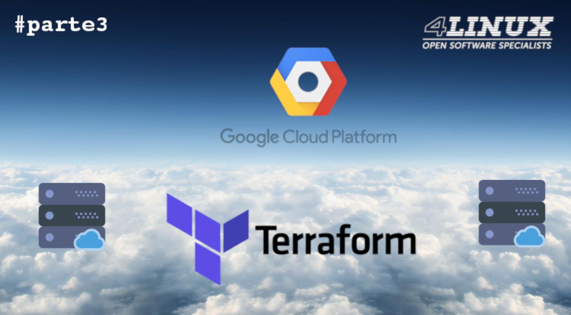 Terraform #parte3 – Criando dependências entre recursos