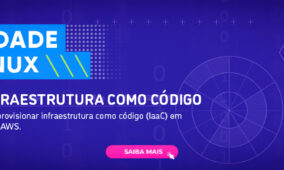 Terraform é a nova oferta de cursos da 4Linux!