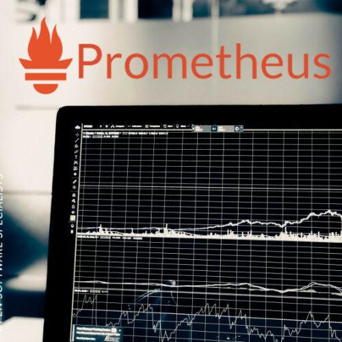 Primeiros passos com PromQL