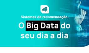 Sistemas de recomendação: o Big Data do dia a dia