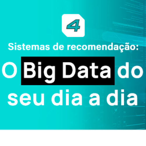 Sistemas de recomendação: o Big Data do dia a dia