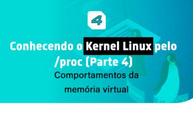 Conhecendo o kernel Linux pelo /proc (parte 4) – comportamentos da memória virtual