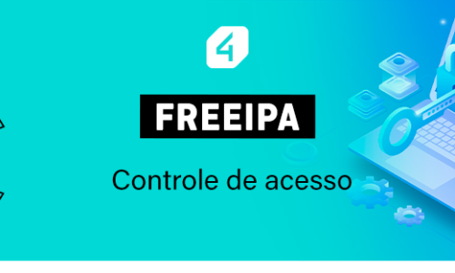 FreeIPA – Controle de acesso