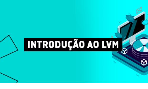 Introdução ao LVM