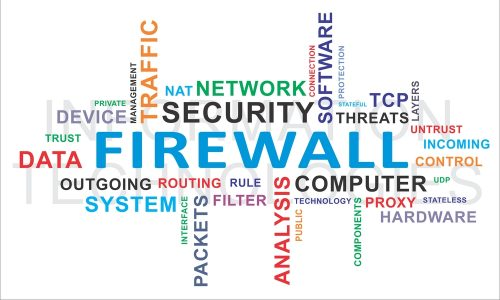 Por que usar firewall pfSense?