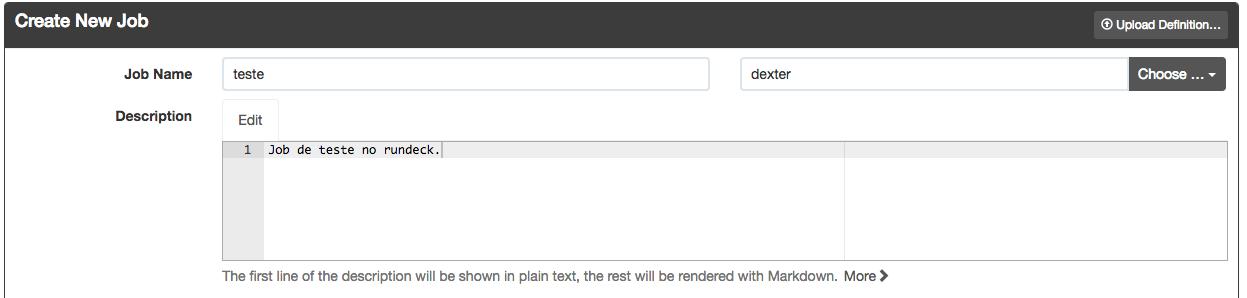 Rundeck, bom para projetos DevOps - Blog 4Linux