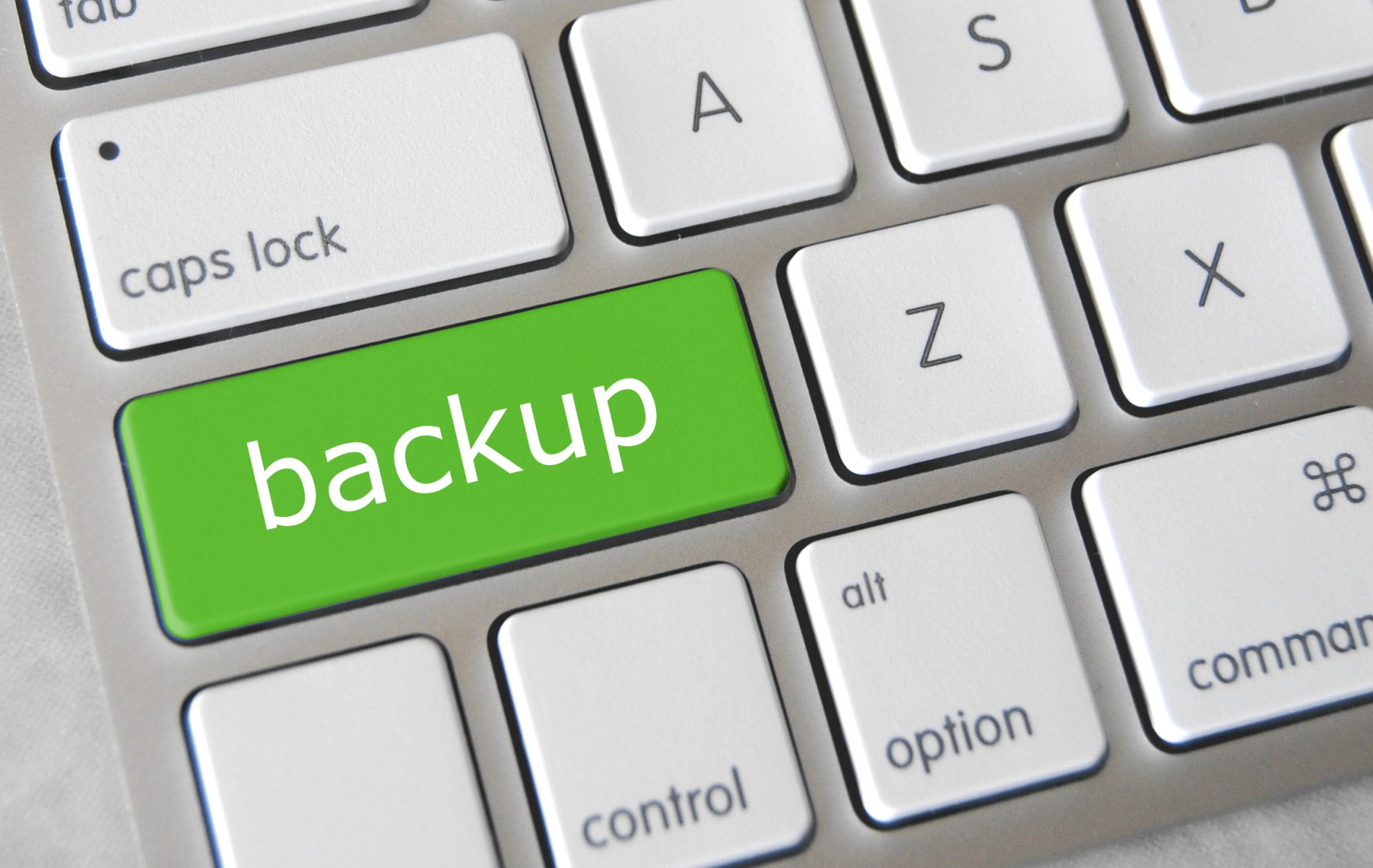 Backup PITR centralizado com Barman
