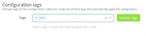 Adicione linux como tag.