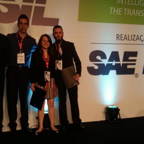 Evento SAE Brasil 2017