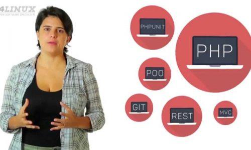 Curso PHP Desenvolvimento Web Presencial